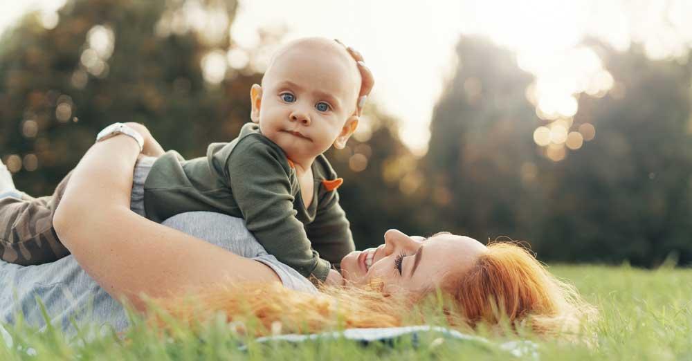 Raskaus- ja äitiysajan osteopatia