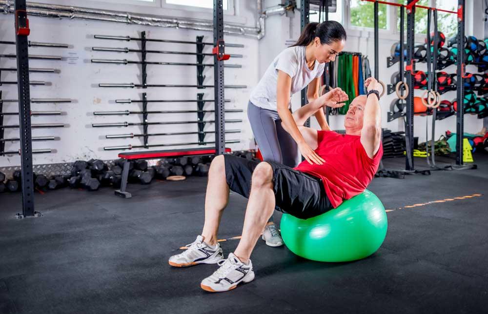 Fysioterapia Helsinki ja Töölö